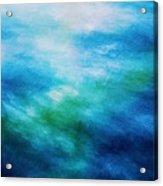 Aquatic Healing Overture  Acrylic Print