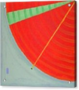 Aquifer # 8  Acrylic Print