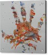 Arab Spring One Acrylic Print