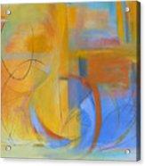 Arc No. 14 Acrylic Print