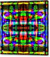 Arca Acrylic Print