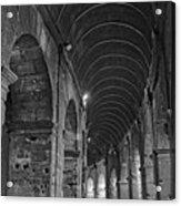 Arcades Of Coliseum  Acrylic Print