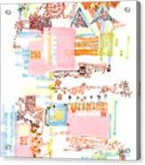 Arcane Mechanics Acrylic Print