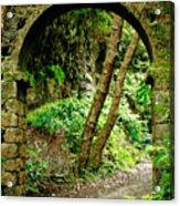 Arch Acrylic Print