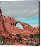 Arches National Park 1 Acrylic Print