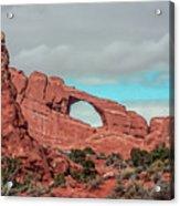 Arches National Park 1 Acrylic Print