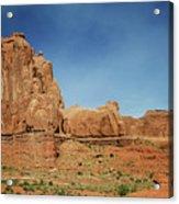 Arches National Park 2 Acrylic Print