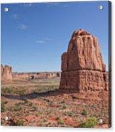 Arches National Park Acrylic Print