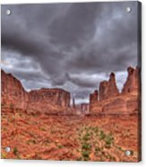 Arches National Park One Acrylic Print