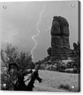 Arches National Park Utah-signed Acrylic Print