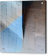 Architectural Reflections 4619e Acrylic Print
