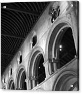 Archway To Above Acrylic Print