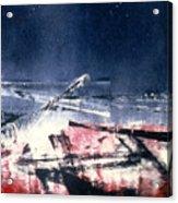 Arctic Acrylic Print