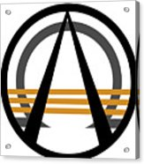 Arcturian Emblem Acrylic Print