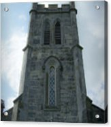 Ardcroney Church County Clare Ireland Acrylic Print