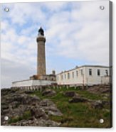 Ardnamurchan Point Acrylic Print