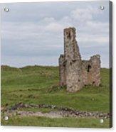 Ardvrek Castle 0947 Acrylic Print