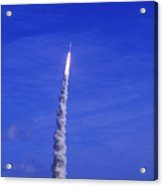 Ares-1 Rocket Launch Acrylic Print