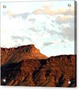 Arizona 1 Acrylic Print