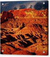 Arizona Mesa 5 Acrylic Print