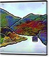Arizona Trip Acrylic Print