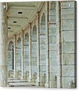 Arlington Cemetary Acrylic Print