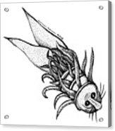 Arm Fish Acrylic Print