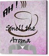 Aroma 2 Acrylic Print
