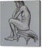 Aroona 1 Acrylic Print