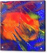 Art 0a Acrylic Print