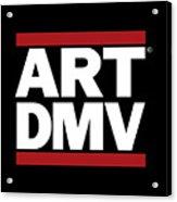 Art Dmv Acrylic Print