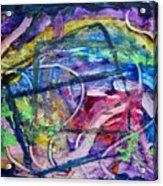 Art Leigh 004 Acrylic Print