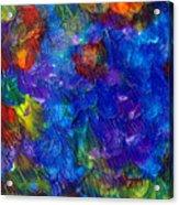 Art Leigh Odom 0001 Acrylic Print