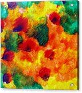 Art Leigh Odom 0003 Acrylic Print