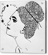 art Acrylic Print