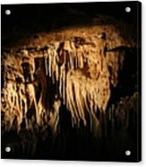 Art Underneath - Cave Acrylic Print