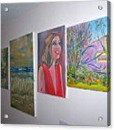Art Wall Acrylic Print