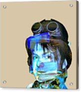 Artful Dodger Acrylic Print