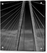 Arthur Ravenel Jr Bridge Acrylic Print