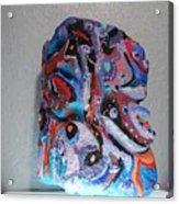 Artifact Acrylic Print