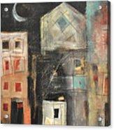 Artists Lofts Acrylic Print