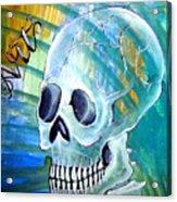 Artleigh Iv Acrylic Print