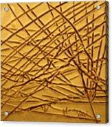 Ascending - Tile Acrylic Print