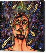Ascension Acrylic Print