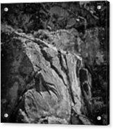 Ascent Of The Spirit Acrylic Print