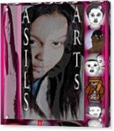 Asils Arts 2010  Acrylic Print