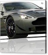 Aston Martin Lmv/r Acrylic Print