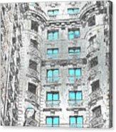 Astor Acrylic Print