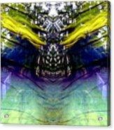 Astral Altar  Acrylic Print