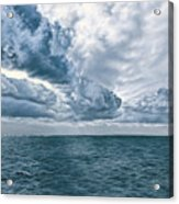 Atlantic Acrylic Print